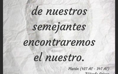 Frase Célebre Platón – El Bien