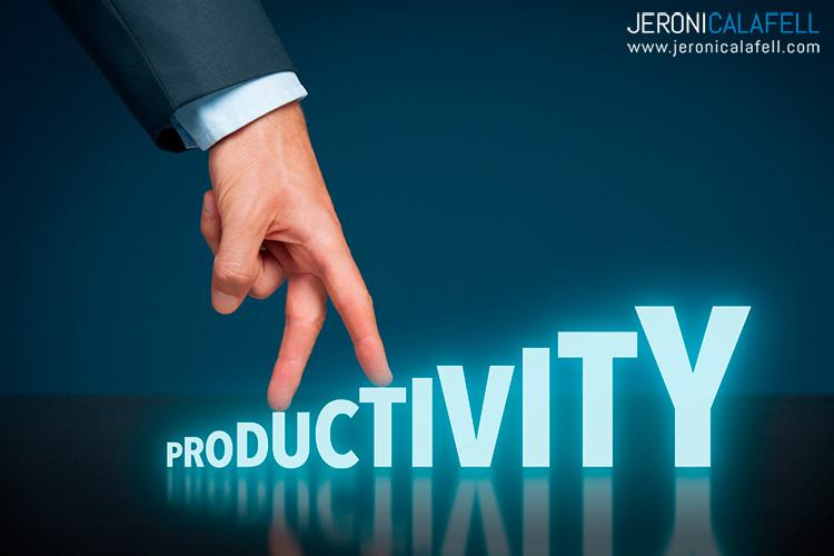 Productividad Personal: Los 7 hábitos que te ayudarán a mejorar
