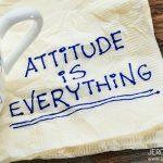 Actitud Positiva ¿Quién decide tu valor personal?