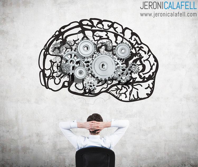 El poder de la mente está dentro de ti