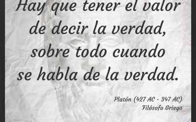 Frase célebre Platón – La verdad