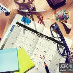 7 Errores típicos al Planificar para conseguir Metas