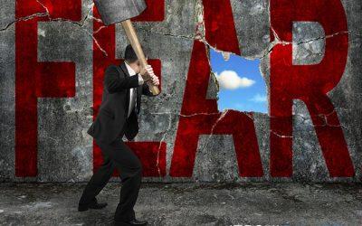 5 Barreras para El Poder del Pensamiento Positivo (Parte I)
