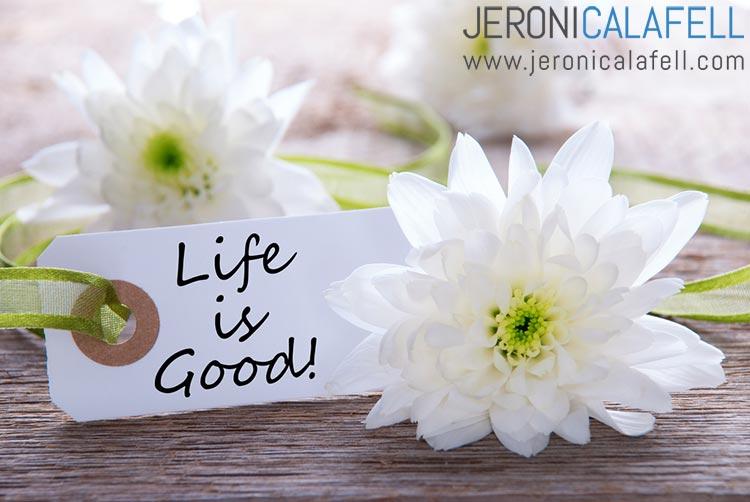8 pasos para crear Pensamientos Positivos (Parte II)