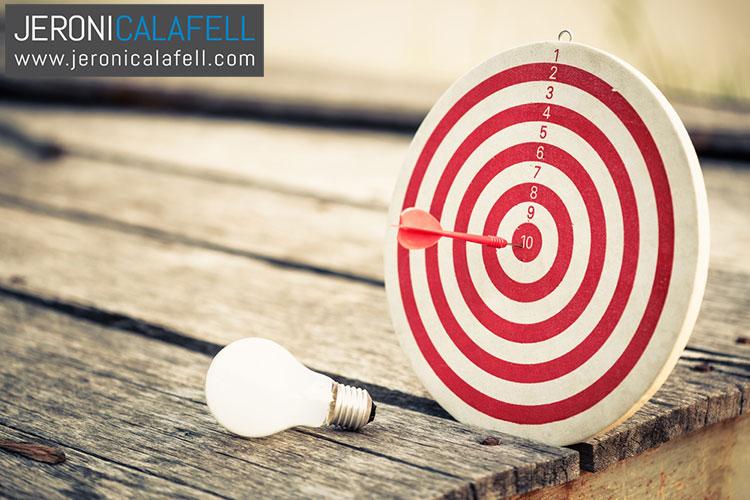 causa efecto cómo alcanzar tus metas