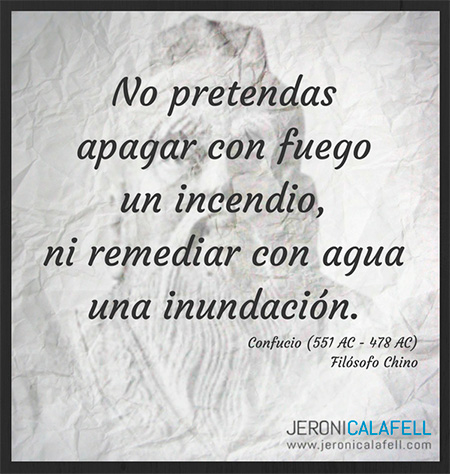 Proverbio Confucio