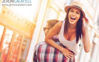 La Felicidad… ¿estado de ánimo o Actitud?