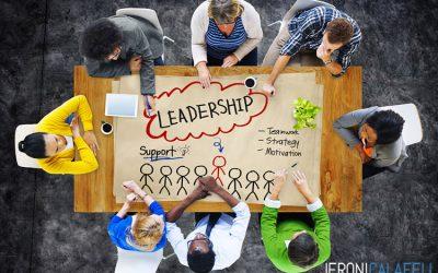 Cómo ser un buen líder. Las bases del liderazgo eficaz