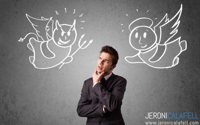 ¿Qué son los buenos y qué son los malos hábitos?