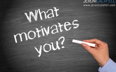 Cuando la motivación personal falla ¿Qué hacer?