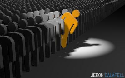 El enemigo del Éxito es el Conformismo