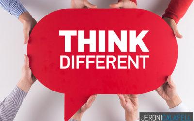 ¡Me cuesta cambiar! ¿Cómo empezar a cambiar mi mentalidad?
