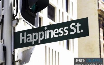 La Importancia de una Actitud Positiva para ser Feliz, ¿es tan simple?