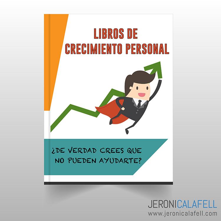 libros de crecimiento personal