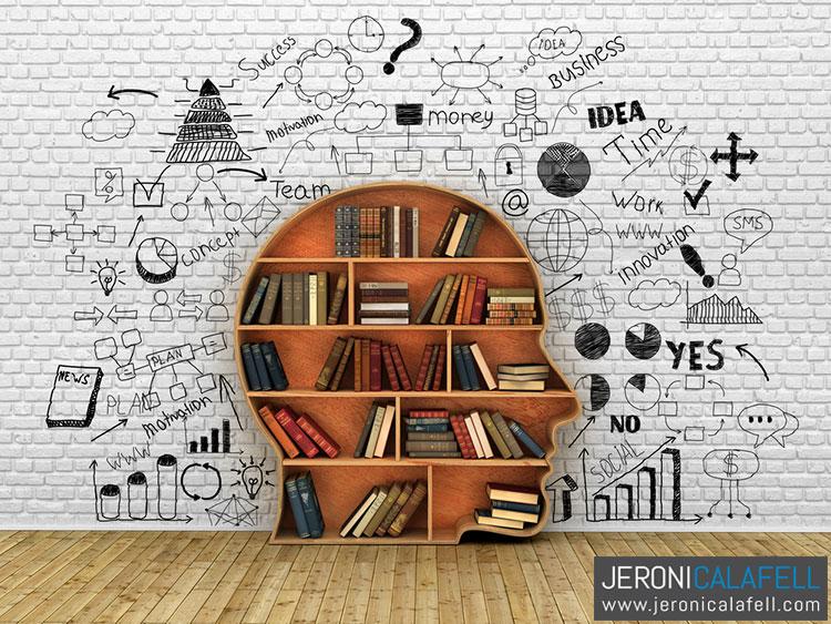 ¿Por qué leer libros de Crecimiento Personal?