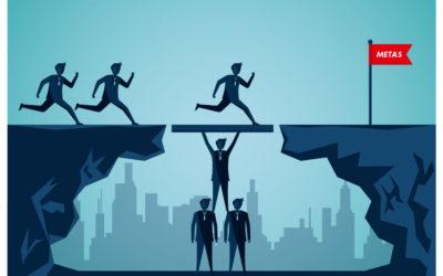 Metas y factores competitivos de una empresa