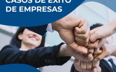 Casos de éxito de empresas