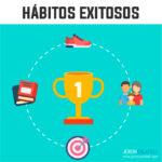 Hábitos para ser Exitoso: Te explicamos 21