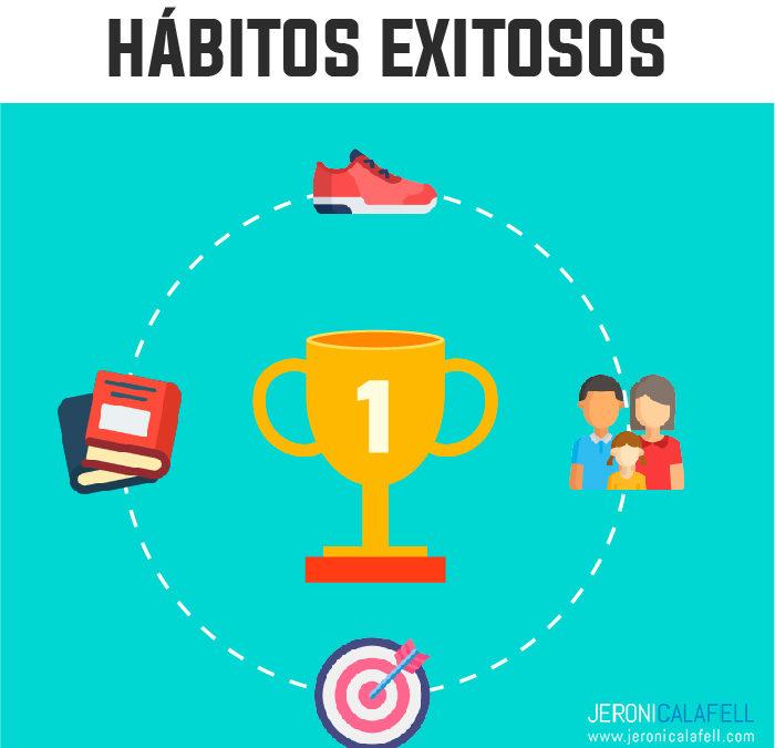 hábitos para ser exitoso