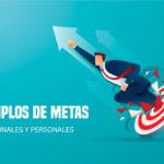 Ejemplos de Metas Personales y Profesionales