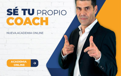 ¡Sé Tu Propio Coach con la Nueva Academia Online!