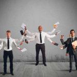 El Multitasking: ¿Qué es?