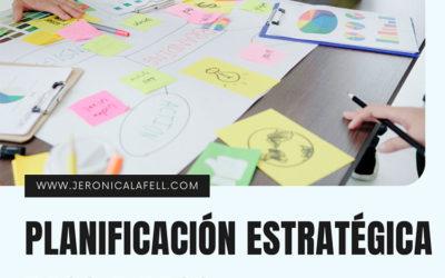 Planificación Estratégica de una Empresa